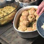 1-Hour Vegan Pot Pie