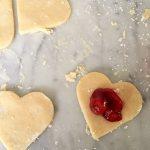 Mini-Heart Pies