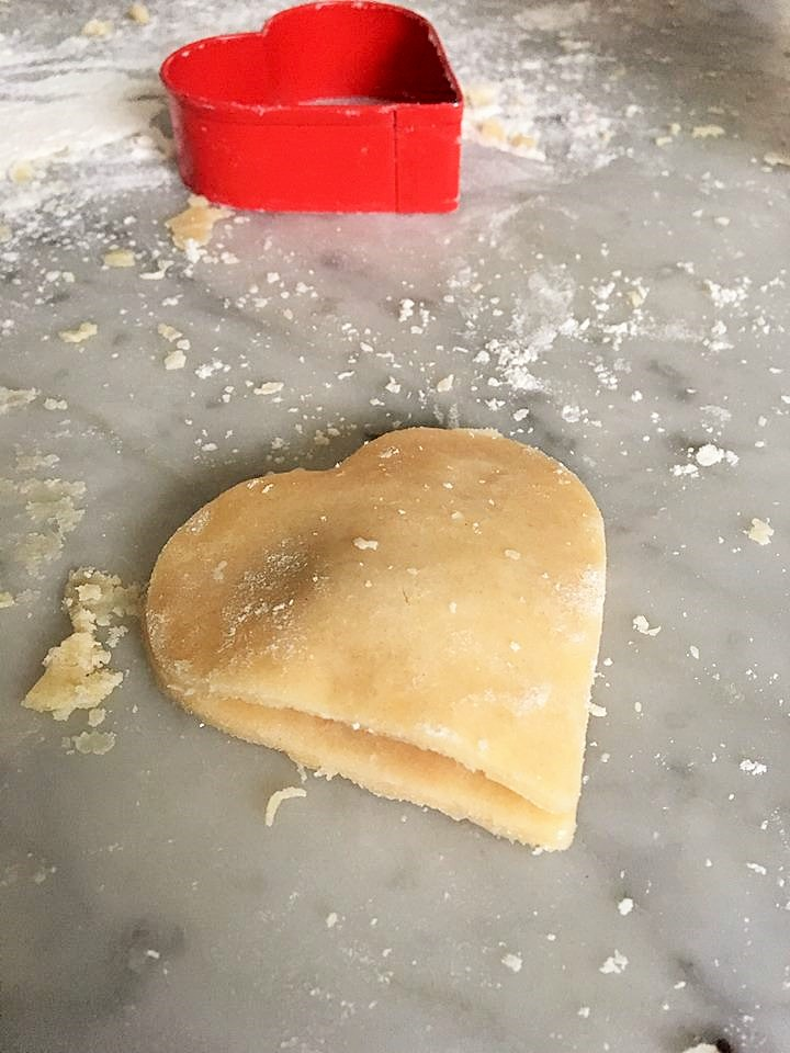 How to make easy hand pies