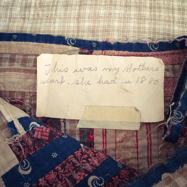 Handmade Lavender Pillows