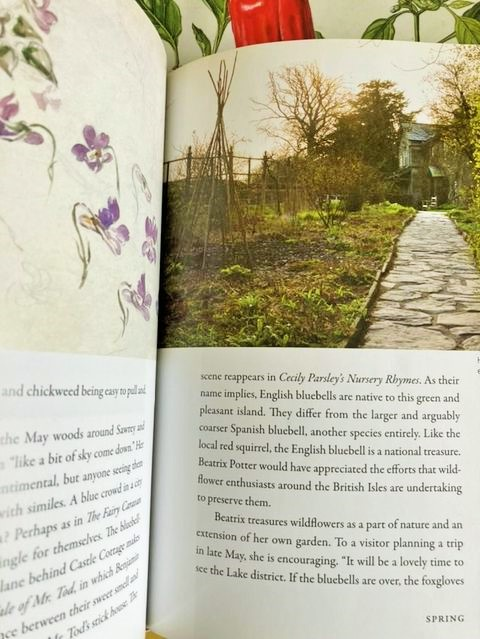 My Personal Best Gardening Reads: Beatrix Potter's Gardening Life