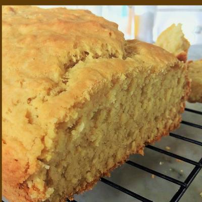 The Best Vegan Irish Soda Bread